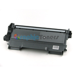 Premium Compatible Brother TN-450 (TN450) Black Laser Toner Cartridge