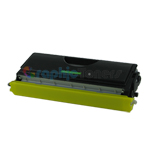 Premium Compatible Brother TN-460 (TN460) Black Laser Toner Cartridge