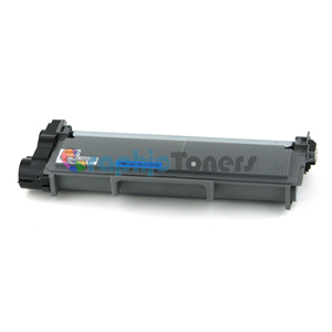 Premium Compatible Brother TN-630 (TN630) Black Laser Toner Cartridge