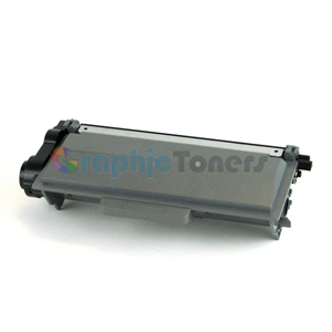 Premium Compatible Brother TN-720 (TN720) Black Laser Toner Cartridge
