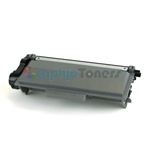 Premium Compatible Brother TN-750 (TN750) Black Laser Toner Cartridge