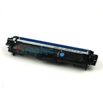 Premium Compatible Brother TN225C (TN221/TN225) Cyan Laser Toner Cartridge
