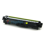 Premium Compatible Brother TN225Y (TN221/TN225) Yellow Laser Toner Cartridge