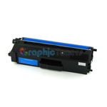 Premium Compatible Brother TN336C (TN331/TN336) Cyan Laser Toner Cartridge
