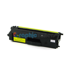 Premium Compatible Brother TN336Y (TN331/TN336) Yellow Laser Toner Cartridge