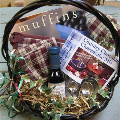 Kitchen/Cooking Gift Basket