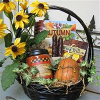 Seasonal Gift Baskets