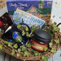 Medium Kentucky Gift Basket