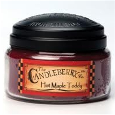 Candleberry Candle Small Jars