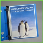 Presentation Sheet Protectors - Heavy Duty Sheet Protectors