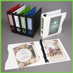 Homeschool Mini Binder Set