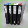 Legal Size Binder 3 Ring for 8.5 x 14 Paper - 8.5 x 14 Binders