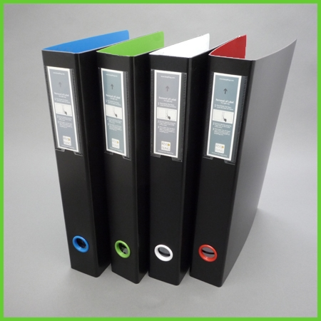 legal size binder for 8 1 2 x 14 legal documents