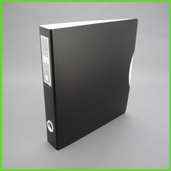 A4 Binder 3 ring model for A4 paper and Clear Plastic Sheet Protectors