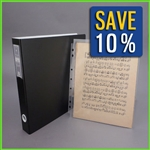 11x14 Art Portfolio Binder Set  – 11x14 Photo Album