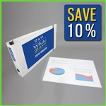 17 x 11 Landscape Presentation Binder Kit