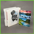 4x6 Photo Album Binders Set