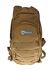 Drago Gear Hydration Pack Tan: 11-301TN