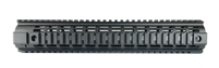 12'' AR-15 M4 Rifle Length Quad Rail anodized in MIL-STD Type III hard coat      Israel