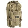Drago Gear Tracker Pack Black: 14-301TN