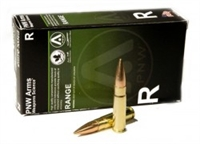 PNW Arms Ammunition 300 AAC Blackout 147 Grain Full Metal Jacket (Bi-Metal) Boat Tail Box of 20