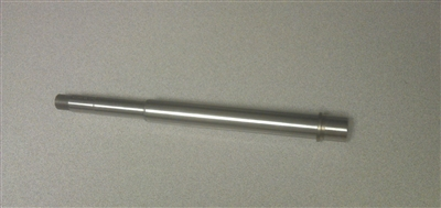 "458 Socom Stainless Bright 11"" in barrel 1/14 twist 5/8-32"