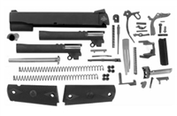 ARMSCOR PRECISION 1911 CAL 10mm & 40S&W TAC Builders KIT excluding frame and magazine Rock Island