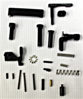 Anderson Lower Parts Kit minus (Fire Control Group and Pistol Grip)