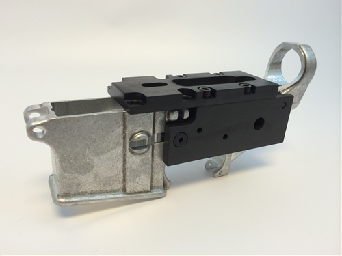 AR15 ADAPTABLE JIG SYSTEM FOR 80 PERCENT LOWER
