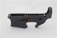 Anderson Lower Receiver stamped Multi Caliber AR-15 Stripped Lower Receiver