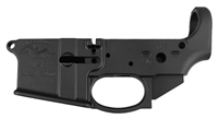 ANDERSON STRIPPED AR-15 LOWER RECEIVER .223/5.56 CLOSED TRIGGER