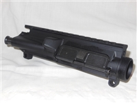 AR-15 458 Socom Flat-Top Upper Receiver (assembled)