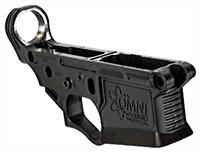 AMERICAN TACTICAL IMPORTS ATI OMNI HYBRID AR15 STRIPPED POLYMER LOWER RECEIVER