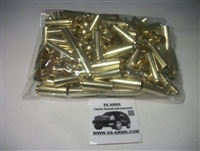 Alexander Arms Reloading Brass 50 Beowulf Bag of 100pcs