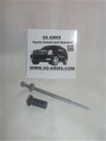Firing Pin & Bolt Cam Pin with Teflon Finish