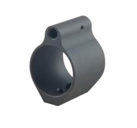 AR-15 Gas Block .750 Low Profile Blued