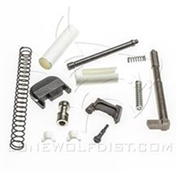 LONE WOLF COMPLETION KIT FOR 9MM GLOCK SLIDE POLYMER80