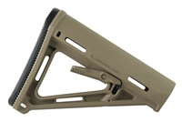 Magpul MOE Carbine Stock - Mil-Spec - Flat Dark Earth