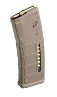 Magpul Industries, Magazine, PMAG M2 .223 Rem 5.56 NATO, 30Rd, Fits AR Rifles, FDE Flat Dark Earth Finish
