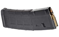 Magpul Industries, Magazine, PMAG, .223 Rem 5.56 NATO, 30Rd, Fits AR Rifles, Black Finish