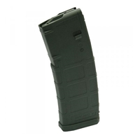 Magpul Industries, Magazine, PMAG, .223 Rem 5.56 NATO, 30Rd, Fits AR Rifles, Olive Drab Green Finish