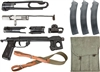 Polish PPS43 7.62 x 25mm Parts Kit Package