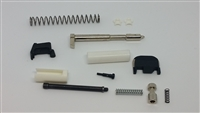 ROCK ISLAND ARMORY COMPLETION KIT FOR 9MM GLOCK SLIDE POLYMER80