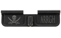 SPIKES TACTICAL - EJECTION DOOR W/ PIRATE AND ARRGH ENGRAVING