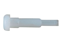 Glock Spring Loaded Bearing Glock 22, 23, 27, 31, 32, 33, 35, 37, 38, 39 with Loaded Chamber Indicator White