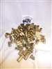 100pcs 40 S&W Once Fired Brass Grade 3