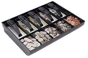 MMF Cash Drawer Under Counter Mount