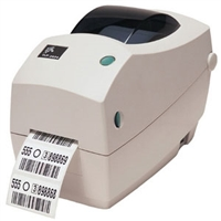Zebra LP2824 Plus Barcode Printer