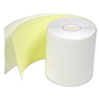 "3"" x 90' 2-PLY Bonded Paper Case"