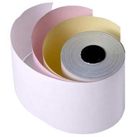 "3"" x 70' 3-PLY Bonded Paper Case"